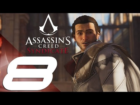 Assassin's Creed Syndicate - Walkthrough Part 8 - Cable News & A Spoonful of Syrup