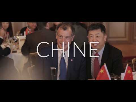 Best of Chinese Business Club