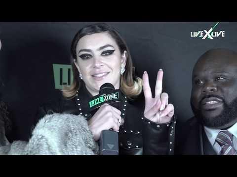 Charli XCX LiveZone Interview Mp3