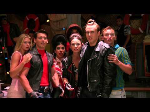 Trailer do filme Teen Beach 2