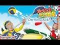 Teufelskicker - Folge 73 : Der Kanu-Kick!