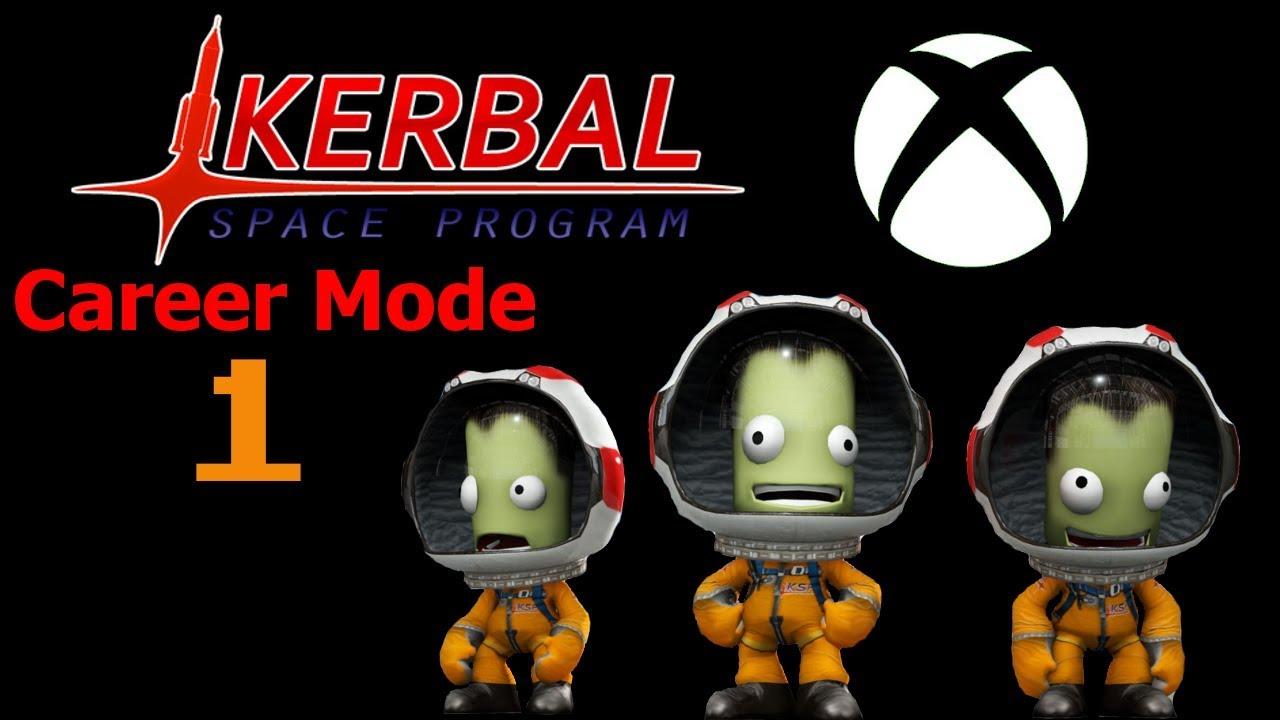 kerbal space program xbox one - 1280×720