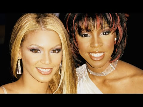 The truth about Beyoncé and Kelly Rowland