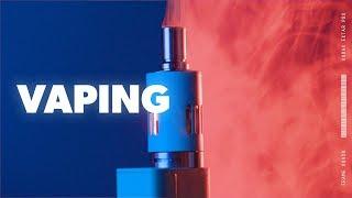 Er e-cigaretter skadelige for dig?
