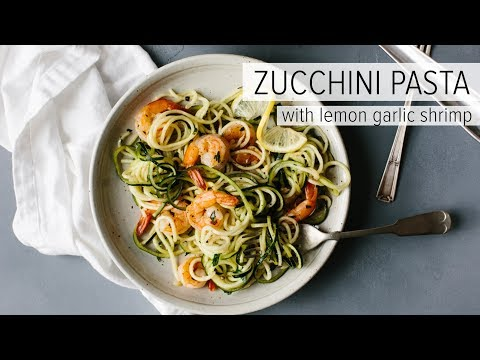zucchini-pasta-with-lemon-garlic-shrimp-|-a-healthy,-gluten-free,-whole-30-recipe
