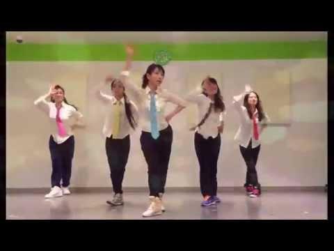 【踊ってみた】あったかいんだからぁ-remix-【クマムシ】
