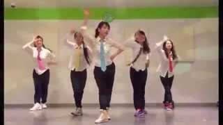 クマムシさんの「あったかいんだから」remix 踊ってみました! 思ってた...