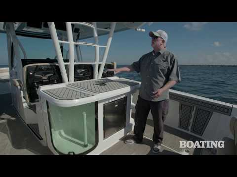 Wellcraft | 352 Fisherman