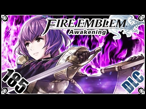 Fire Emblem Awakening 185 Katarina 3 Deutsch Youtube