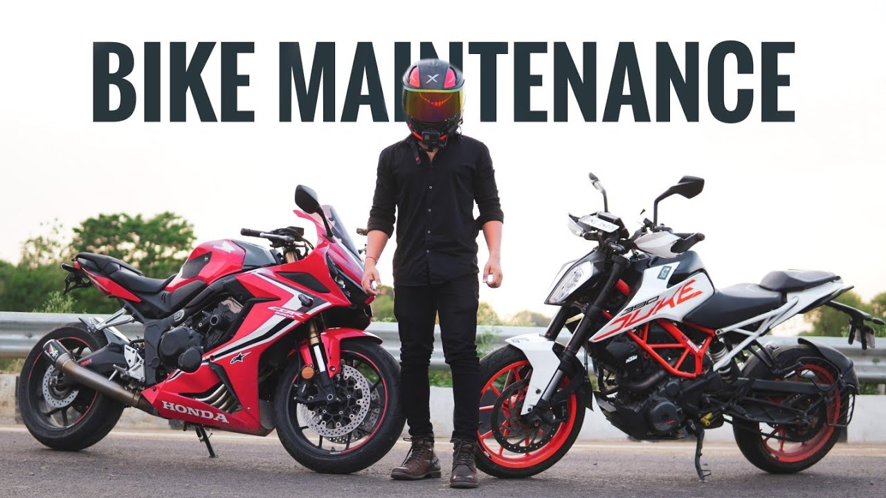 How to Maintain your Bike In Lockdown