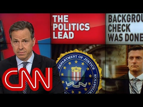 Tapper: White House misled, lied to us