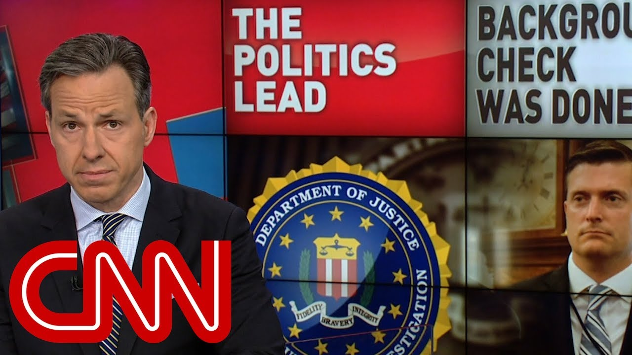 Tapper: White House misled, lied to us #1