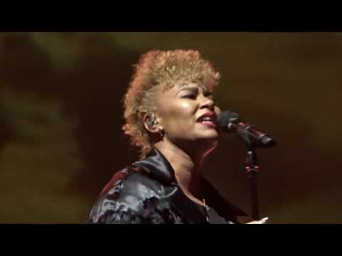 Emeli Sandé - Tenderly - Lotto Arena Antwerpen 2017