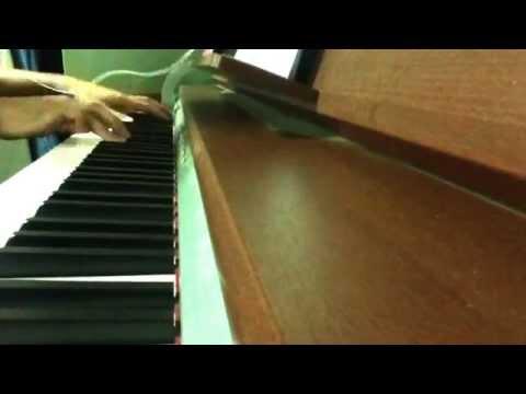 อาย - สิงโตนำโชค (Piano cover by Maj2k)