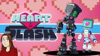 Quick Look - Heart&Slash