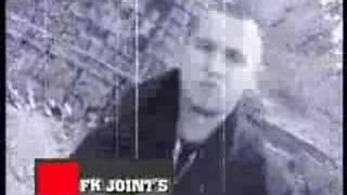 Infectzia $trazee - Respect Cultura HH (Produs de FK Joints)