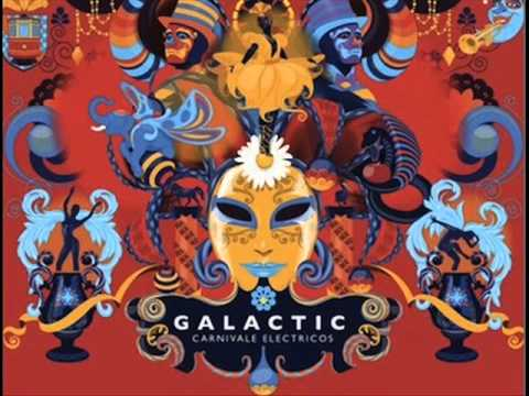 Galactic - Move fast
