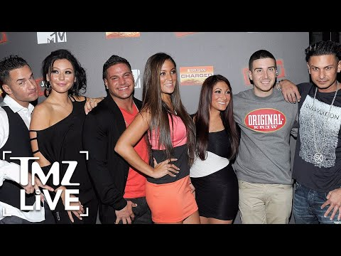 'Jersey Shore' Reunion Is Happening | TMZ Live