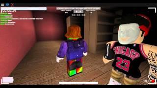 Roblox Fun, Stop it Slender episode 1