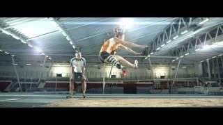 Уважение великим спортсменам Паралимпийских игр
