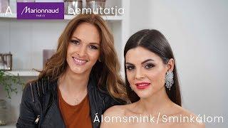 ÁLOMSMINK/SMINKÁLOM   KUTASI MARIANN  💄❣️   LILULAND