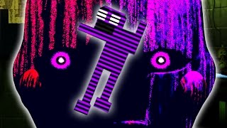 five nights at freddy s 3 night 5 ending the fate of the purple man