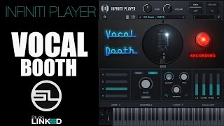 VOCAL BOOTH LIBRARY (FREE DOWNLOAD)