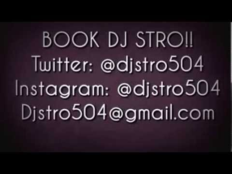 DJ STRO TAMAR BRAXTON- PIECES OF ME BOUNCE MIX 2013