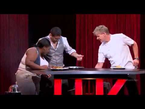 Hell's Kitchen Season 11 Episode 1 (US 2013)