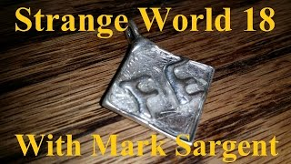 SW18 - Flat Earth Thoughts - Mark Sargent ✅