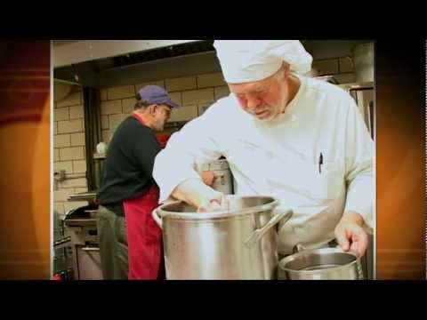 Daily Bread Soup Kitchen (HD)