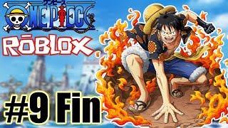 Combat contre des Pirates ! - Ro-Piece Roblox #9 Fin
