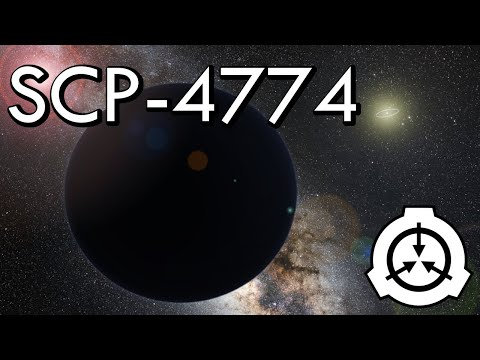 """SCP-4774 """"The 9th"""