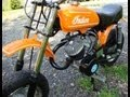 1973 Indian MM5a Mini Mini 50cc by Randy's Cycle Service & Restoration @ rcycle.com