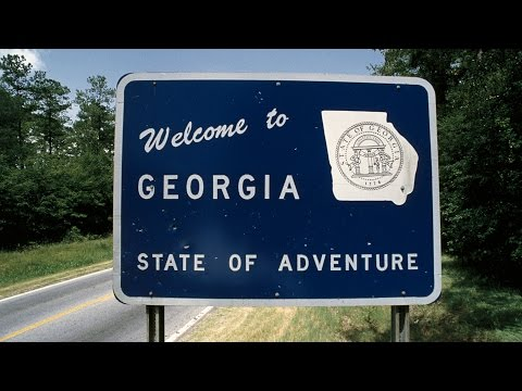 Top 10 Things To Do In Georgia | Southern Living