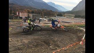 KTM 125 vs SHERCO 300 | VTM