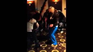 Interlude- Attack Attack Dance