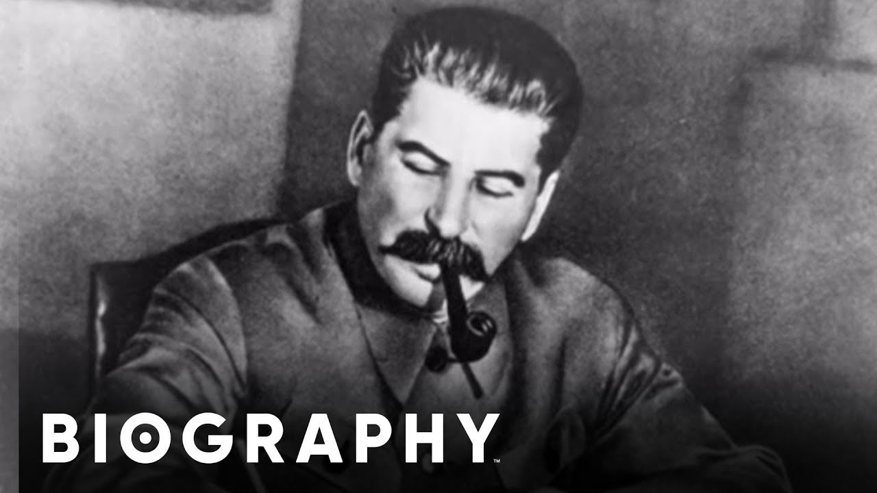 a biography of josef stalin Popularly considered to be the most evil georgian (not the us state) in human history, josef stalin (born ioseb besarionis dze jughashvili.