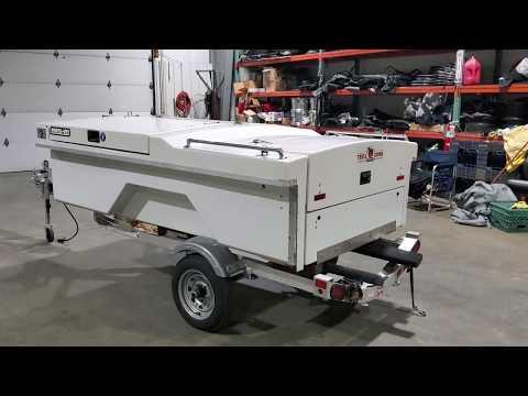 Porta-Vet Triple Crown Mobile Veterinary  Pick-Up Bed Insert