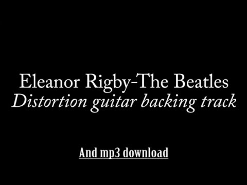 Eleanor Rigby KARAOKE and download mp3@320kbps