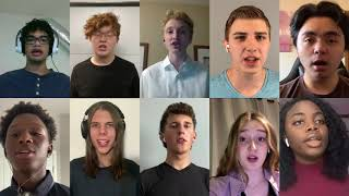 Let the River Run - Anoka-Hennepin Virtual Choir