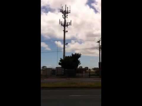 Adelaide Apocalypse transmitter station