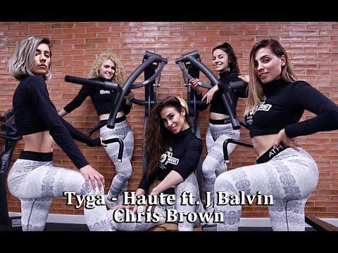 Tyga – Haute ft. J Balvin, Chris Brown | Dance Cover