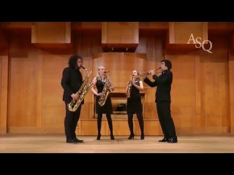 Farkas: Early Hungarian Dances from 17th Century · Alte ungarische Tänze / Arcis Saxophon Quartett