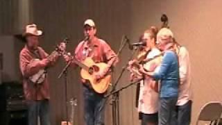Dale Jett - Blue Ridge Music Center.wmv