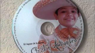 YO NACI PARA CANTAR  Christian alejandro el jaguar de conca
