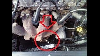 Porque mi auto se apaga, jalonea gasta mucha gas y pierde fuerza.