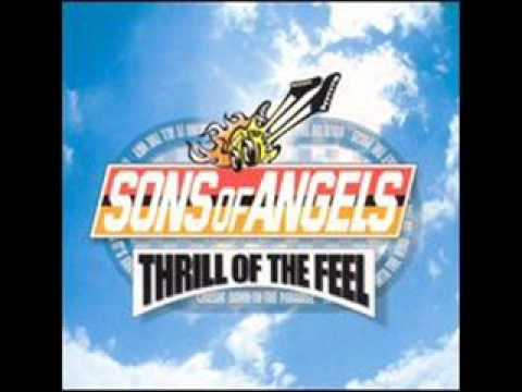 Rush Into The Crazy World by Sons of Angels (Crush 40)