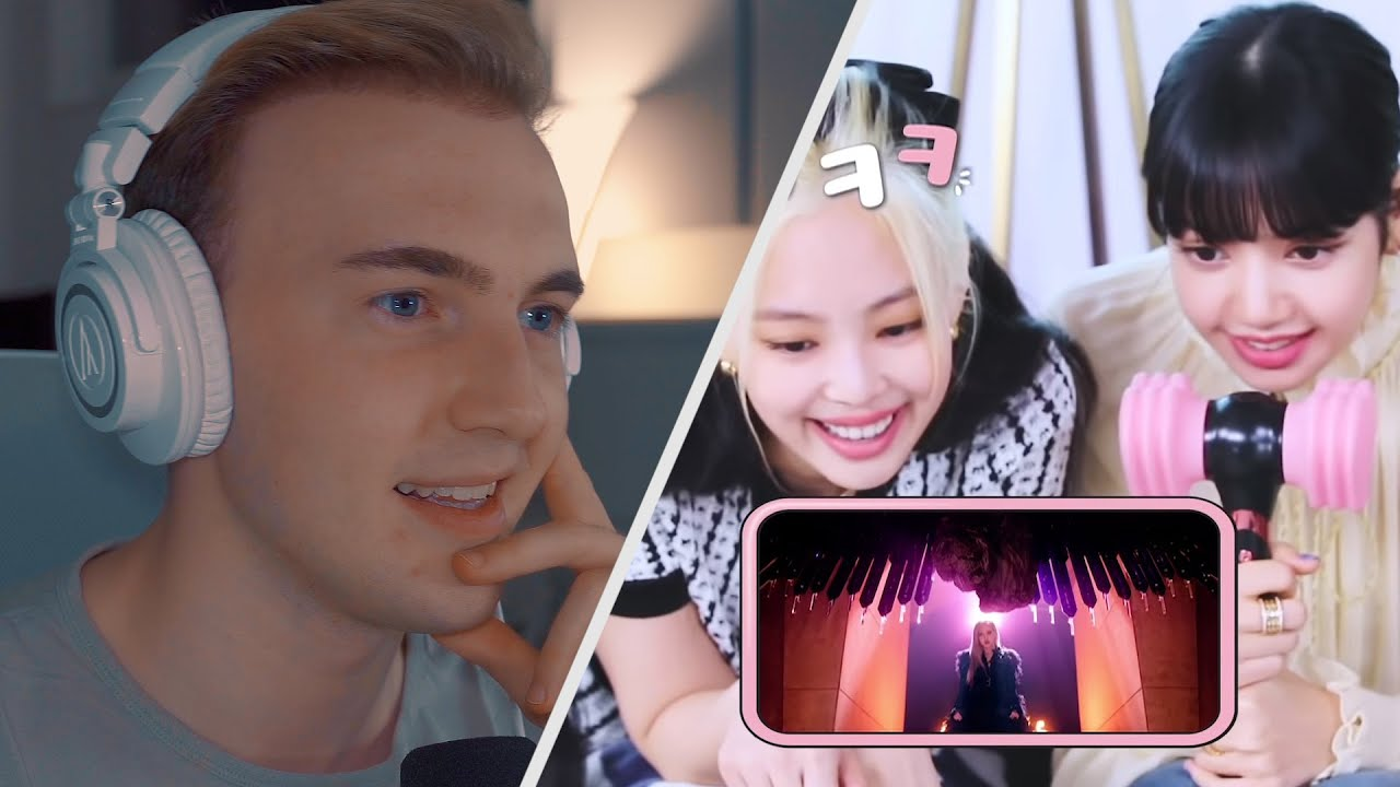 BLACKPINK - 24/365 EP.2 | The Duke [Reaction]