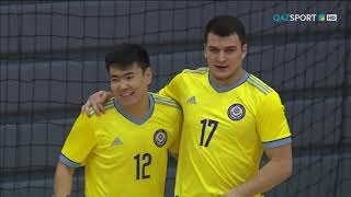 Обзор матча Венгрия Казахстан 1 6 Отборочный турнир EURO 2022